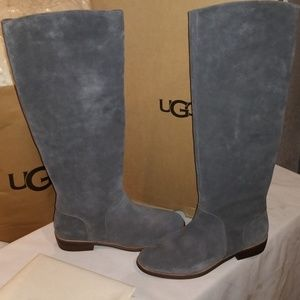 Ugg boots tall
